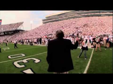 A Tribute to Joe Paterno