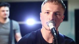 Voltaj Academy- Silviu Murariu : 3 doors down- Kryptonite (Cover)