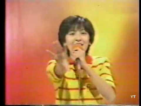 比企理恵(Rie Hiki) - Koi no Roller Boots (恋のローラーブーツ) 1980/01/31