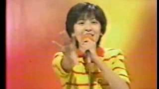 比企理恵(Rie Hiki) - Koi no Roller Boots (恋のローラーブーツ) 1980/01/31 比企理恵 検索動画 1