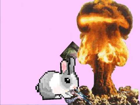 The Bunny Hunter (Un Lapin)