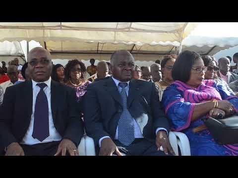 Simone Gbagbo appelle le peuple wê au pardon