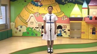 Publication Date: 2017-07-13 | Video Title: DVD 2017 10 第 68 屆香港學校朗誦節 普通話獨