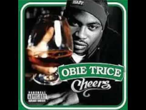 Obie Trice Ft. Nate Dogg - Look In My Eyes