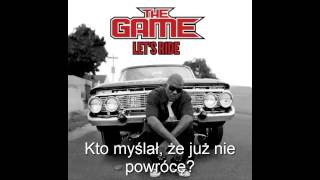 The Game - Let