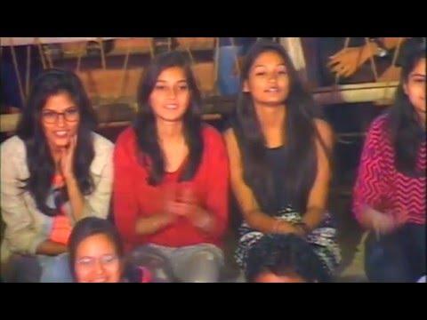 KK Live at ITM University Gwalior