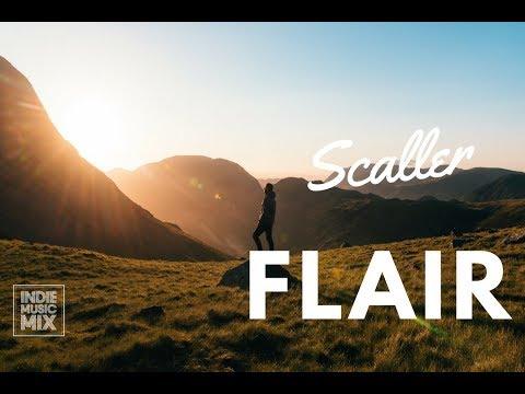 Scaller - Flair  (Lyrics / Lyric Video)