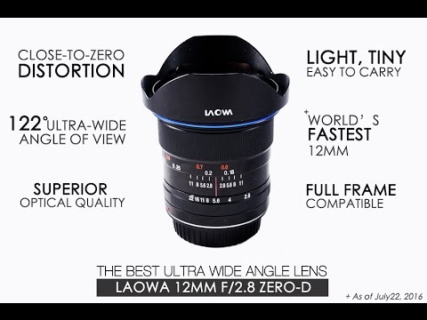 Laowa - Venus Optics