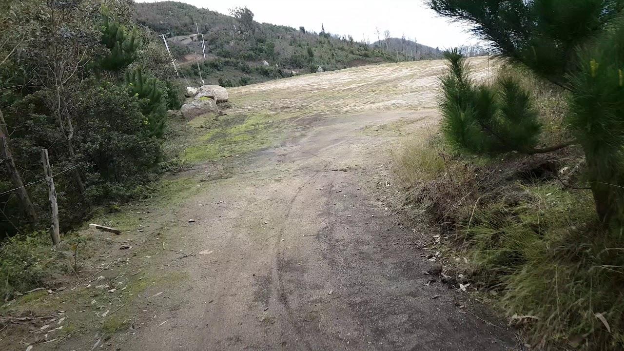 Resultado de imagen para cerro cayumanque
