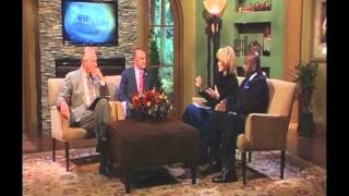 Cooking | 3ABN Live Today Greg Reilly Interview Maranatha Tours Inc. Travels to The Holy Land