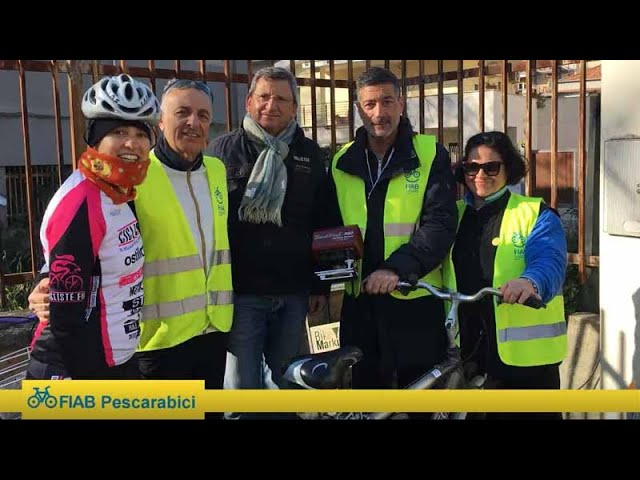 Cicliste.eu OstilioMobili: Rendi la tua bici riconoscibile