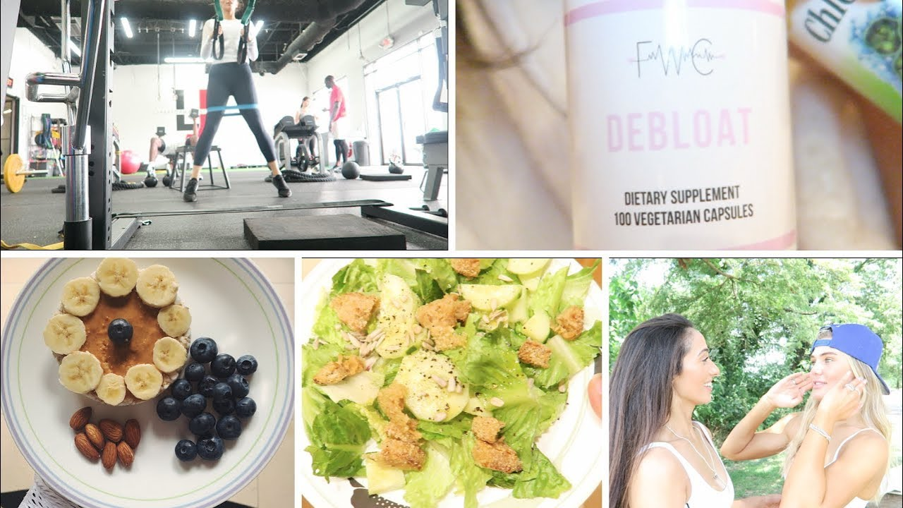 Fit with Cambrie Austin event | Clean and Lean Ep. 5