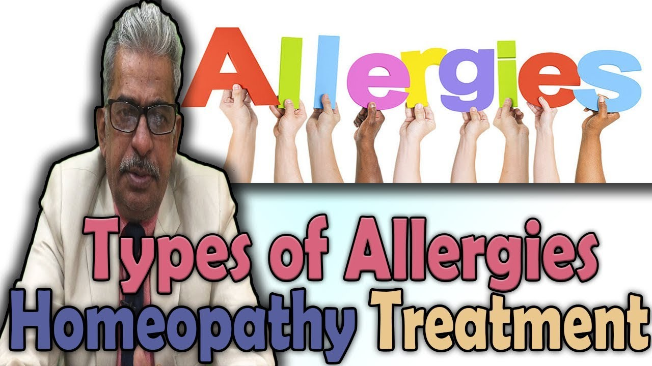 Skin Allergies - How Homeopathy Can Help Treat it? - By Dr. Ritu ...