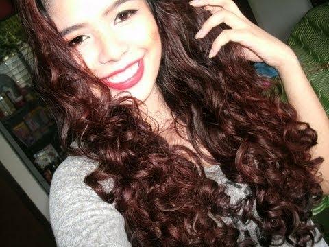 no heat baby wipes curls heatless big hair curls hair