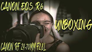 Canon EOS R6 & Canon RF 24…