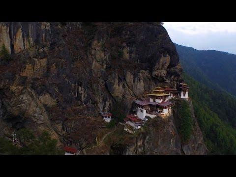 Bhutan, the mountain kingdom