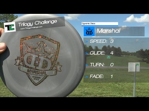 Dynamic Discs Marshal | Is This Disc Right for You?