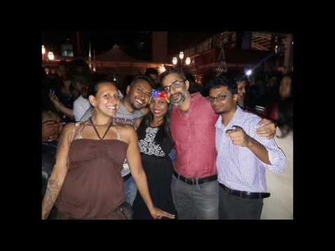 CRAZY CHICKEN TRAVEL - VID 26-INDIA-Bangalore