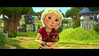 Fantastic Journey to Oz - Trailer