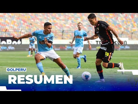 Sporting Cristal Ayacucho Goals And Highlights