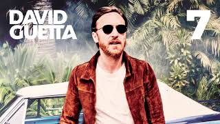 David Guetta Let It Be Me (feat Ava Max) (audio snippet)