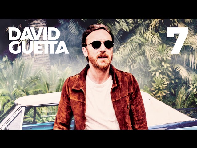 David Guetta - Let It Be Me (feat  Ava Max) (audio snippet)