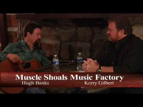 Muscle Shoals Music Factory Show 5