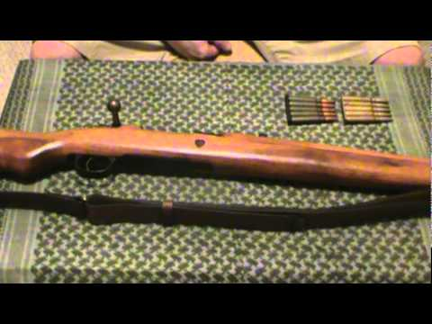 Turkish Mauser Review and How much did I pay for this rifle?
