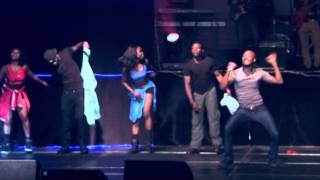 2Face - Mad Medley [Performance At Buckwyld & Breathless Concert] Thumbnail