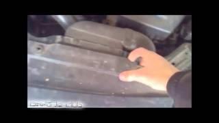 видео Бампер Kia Ceed Gt