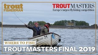 Troutmasters Final 2019