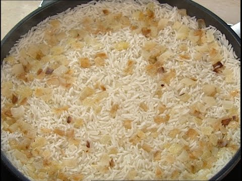 How to cook perfect rice delias how to cook bbc food youtube how to cook perfect rice delias how to cook bbc food forumfinder Image collections