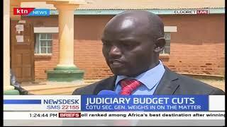Eldoret Environment Court facing uncertain times after budget cuts