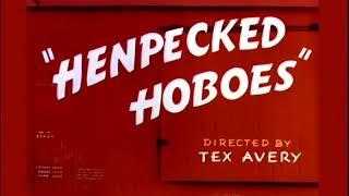 MGM Cartoons - Henpecked Hoboes (Español Latino)