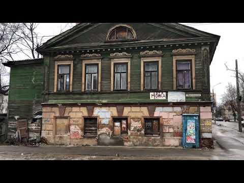 Древний засыпанный дом с поздней надстройкой (Познавательное ТВ)