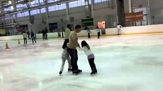 Aviator Ice Skating 1