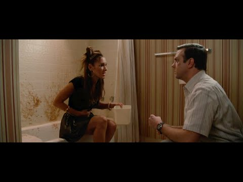 bad teacher toilet scene