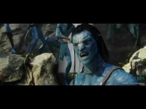 AVATAR 2009 - Movie Trailer