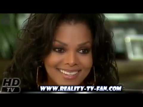 In the Spotlight With Robin Roberts - Janet Jackson talks about her brother Michael - 11/18/2009
