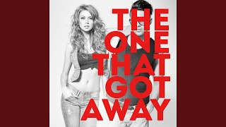 The One That Got Away (Karaoke Version) (Originally by The Civil Wars)