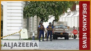 Sri Lanka gun battle during police search in Kalmunai | Al Jazeera English