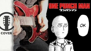 One Punch Man Opening (INSTRUMENTAL COVER) // Nirre
