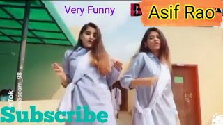 Punjab college Girls Musically Funny video part 05
