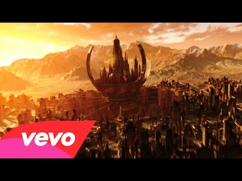 Doctor Who - This Is Gallifrey & Vale Decem (Soundtrack from the 2013 Prom)