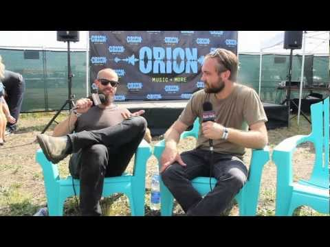What Band Got You Into Metal? (PART 2) - Metal Injection ASK THE ARTIST