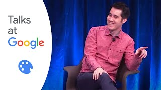 """David Kwong: """"The Enigmatist Builds a Puzzle"""" 
