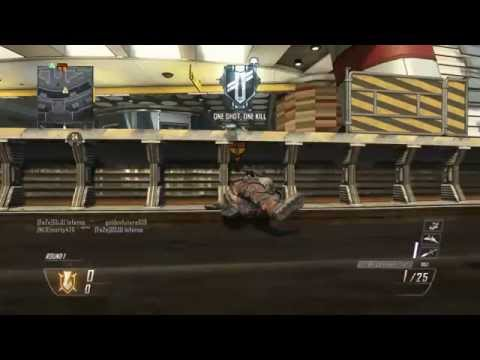 BO2 League Play SnD Express - Going in Clutch