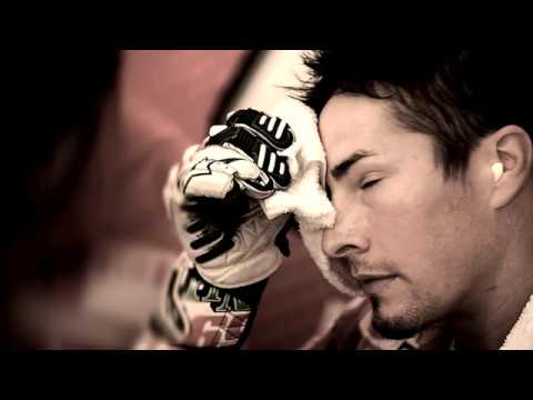 In memory of Nicky Hayden R.I.P. *The Kentucky Kid*
