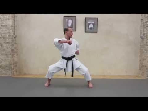 KARATÉ EXPERT - PASSAGE DE GRADES - Les 6 Kata du Karaté Shotokan, par Éric Delannoy...