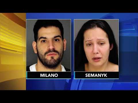 Upper Darby parents charged for 10-month-old girl's drug overdose death